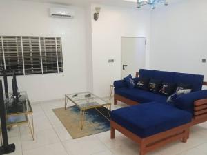 3 bedroom Mini flat Flat / Apartment for shortlet Oniru Ikate Lekki Lagos