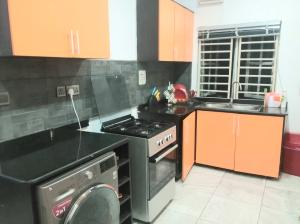 3 bedroom Mini flat Flat / Apartment for shortlet Oniru Ikate Lekki Lagos