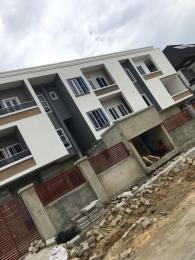 3 bedroom Blocks of Flats House for rent Oral Estate after Chevron Tollgate chevron Lekki Lagos