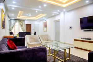 3 bedroom Flat / Apartment for shortlet Ikate,Lekki, Lagos  Ikate Lekki Lagos