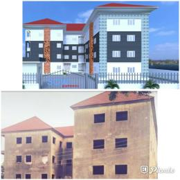 3 bedroom Shared Apartment Flat / Apartment for sale 6  Susan Adoba Street, Life Camp, Opposite Life Camp Police Station.  Life Camp Abuja
