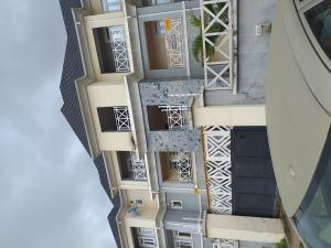 Blocks of Flats House for rent By aduvier int.school  Jahi Abuja