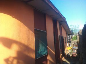 3 bedroom Semi Detached Bungalow House for sale Fagbile Estate  Bucknor Isolo Lagos