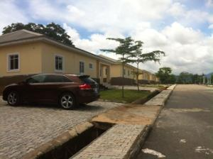 3 bedroom House for sale Plot 70 Kafe district behind Gwarimpa Kafe Abuja