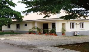3 bedroom House for sale Plot 70 Kafe district behind Gwarimpa Kafe Abuja