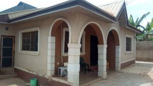 Detached Bungalow House for sale olowu estate akobo ojurin Akobo Ibadan Oyo