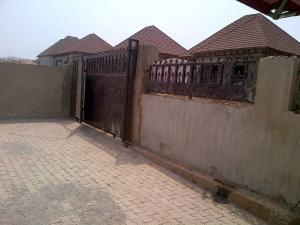 3 bedroom Flat / Apartment for sale Before Pent house Estate Lugbe Abuja