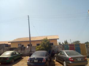 3 bedroom Detached Bungalow House for sale 1st avenue road FHA Lugbe Lugbe Abuja