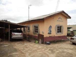 3 bedroom Detached Bungalow House for sale C close 1st avenue road FHA Lugbe Lugbe Abuja