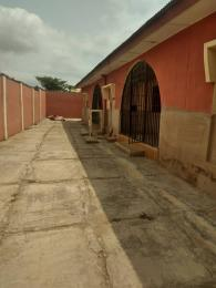 3 bedroom Semi Detached Bungalow House for rent Asipa akala express way  Akala Express Ibadan Oyo