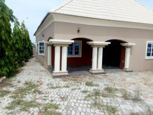 3 bedroom Detached Bungalow House for sale Mandela Road Along Building Materials Market Minna Chanchaga Niger
