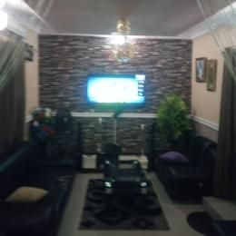 3 bedroom Detached Bungalow House