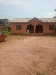 3 bedroom Detached Bungalow House for sale Victory estate Idimu  Ejigbo Ejigbo Lagos