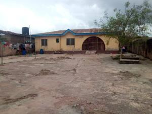 3 bedroom Detached Bungalow House for sale Agbado Crossing Agbado Ifo Ogun