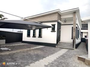 3 bedroom Detached Bungalow House for rent Not divine homes but another nice estate in Thomas Thomas estate Ajah Lagos
