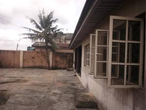 House for sale off Adexson ile epo isheri Lasu rd  Isheri Egbe/Idimu Lagos