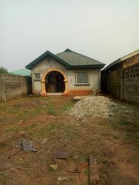 3 bedroom Detached Bungalow House for sale Ayetoro-ayobo Ayobo Ipaja Lagos