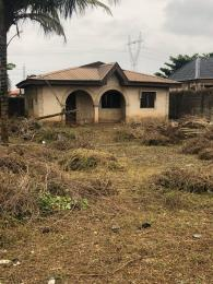3 bedroom Detached Bungalow House for sale Ipaja road Ipaja road Ipaja Lagos