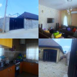 3 bedroom Detached Bungalow House for sale NTA New layout, mgbuoba  Magbuoba Port Harcourt Rivers
