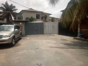 3 bedroom Detached Bungalow House for sale Off Coker road ilupeju  Ilupeju industrial estate Ilupeju Lagos