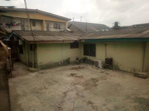 3 bedroom Detached Bungalow House for sale Off Coker road ilupeju  Ilupeju industrial estate Ilupeju Lagos