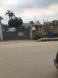Mixed   Use Land Land for sale Esther oshiyemi Ilupeju industrial estate Ilupeju Lagos