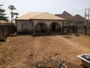 3 bedroom Detached Bungalow House for sale Well secured estate in Lokogoma Lokogoma Abuja