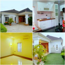 3 bedroom Detached Bungalow House for sale Magbuoba Port Harcourt Rivers