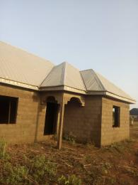 3 bedroom Detached Bungalow House for sale KUDENDE NEW EXTENSION Kaduna South Kaduna