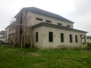 3 bedroom Detached Duplex House for sale River park Estate Lugbe Abuja