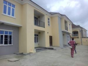 3 bedroom Flat / Apartment for rent Akala Express Akala Express Ibadan Oyo - 0