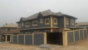 3 bedroom Shared Apartment Flat / Apartment for sale Magoro estate Magboro Obafemi Owode Ogun