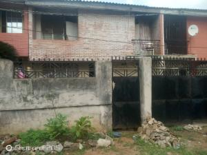 3 bedroom Detached Duplex House for sale 31, road Gowon estate Egbeda Lagos Egbeda Alimosho Lagos