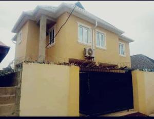 3 bedroom House for sale Iju road Iju-Ishaga Agege Lagos