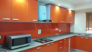 3 bedroom Semi Detached Duplex House for rent Adeniyi Jones Ikeja Lagos