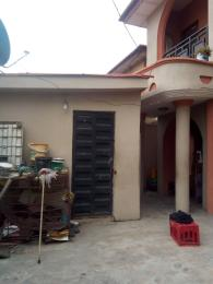 3 bedroom Detached Duplex House for sale Ajibola cresecent  Alapere Kosofe/Ikosi Lagos