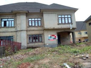 3 bedroom Semi Detached Duplex House for sale Airport road Lugbe Lugbe Abuja