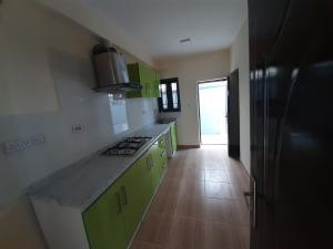 3 bedroom Terraced Duplex House for sale lafiaji lekki Lekki Lagos