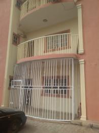 3 bedroom Shared Apartment Flat / Apartment for rent After the fish market, before gwarinpa plaza. kado. Life Camp Abuja