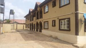 3 bedroom Blocks of Flats House for rent Idi orogbo ibadan Akobo Ibadan Oyo