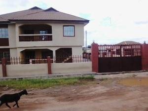 3 bedroom Mini flat Flat / Apartment for rent Ayekale Osogbo Osun