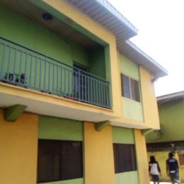 3 bedroom Flat / Apartment for rent Akinsulure street off adetola aguda Aguda Surulere Lagos