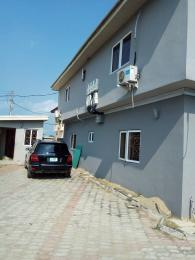 3 bedroom Blocks of Flats House for rent Off Bode Thomas Bode Thomas Surulere Lagos