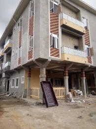 3 bedroom Blocks of Flats House for rent Anthony  Millenuim/UPS Gbagada Lagos