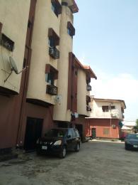 3 bedroom Flat / Apartment for rent Off Bajulaiye road  Onipanu Shomolu Lagos