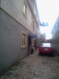 3 bedroom Flat / Apartment for rent Olajubu Bye pass Ilupeju Ilupeju Lagos