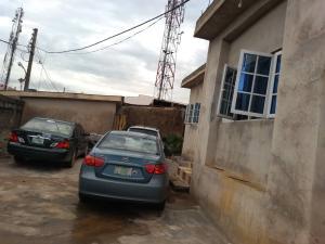 3 bedroom Shared Apartment Flat / Apartment for rent Harmony Estate Ifako-gbagada Gbagada Lagos