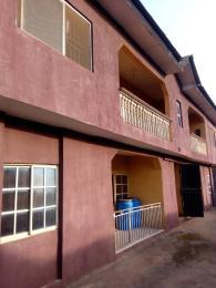 Flat / Apartment for sale Surulere Road/Edward Jatto Street, Suberu Oje,Alagbado, Lagos  Alagbado Abule Egba Lagos