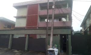 3 bedroom Flat / Apartment for rent Seriki abass Ajao Estate Isolo Lagos