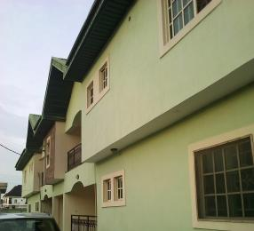 3 bedroom Flat / Apartment for rent 01 Aguleri Street, Off Divine Homes, Thomas Estate  Off Lekki-Epe Expressway Ajah Lagos